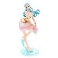 Action Figure One Piece Glitter & Glamours Nefeltari Vivi SPECIAL Ver