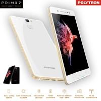 POLYTRON Smartphone PRIME 7S P520 BLACK / WHITE 5.2 Inch 3GB /64GB