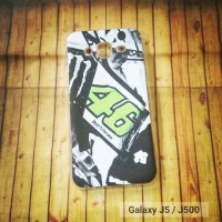 SAMSUNG GALAXY J5 / J500 CASE CUSTOM HP