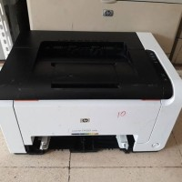 Jual printer HP laserjet warna CP1025