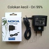 Charger Nokia colokan kecil E90 N95 N73 N70 E71 E63 C3 6300 2700 225