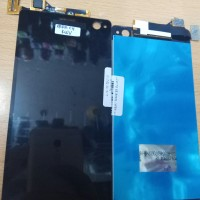 Lcd 1set Sony Xperia C4 E5306 E5303 E5353 Original Black