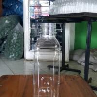 Botol Cimory Tinggi / Botol 250 ml KHUSUS GOJEK botol jus/susu/yogurt