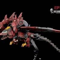 Bandai Original MG 1/100 Gundam Wing Epyon ew bisa jadi naga