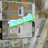 Kaca Lcd Kaca Depan Samsung S4 I9500 I9505