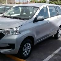 Mobil Toyoya Avanza G manual Paket kredit dp 15jt