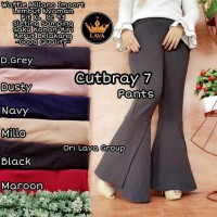cutbray 7 pant ori by LAVA group