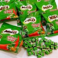 Jual [50 Pcs] Nestle Milo Energy Cube / MILO CUBE Original Pack Murah