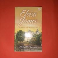 novel eloisa James malam penuh gairah