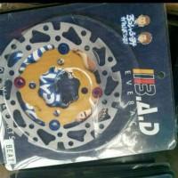 harga Piringan Disk Disc Cakram Depan Mio Lama Mio Sporty Mio Karbu Tokopedia.com