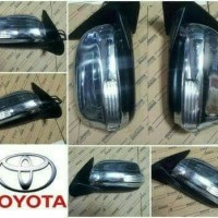 spion mobil toyota rush type g-s-2007-2008-2009-2010-2011-2012-2013-