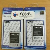 Baterai Samsung Galaxy Young 2 / G130
