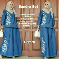 sandra set (dark blue)