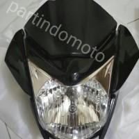 headlamp mega pro mono lampu depan mega pro mono 2012-2015 kw