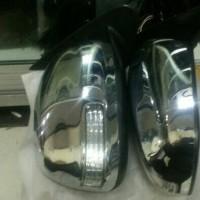 sepasang spion ory mobil toyota rush type g-s 2009-2010-2011-2012-2013