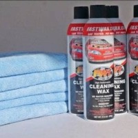 FW1 Cleaning Wash and Wax