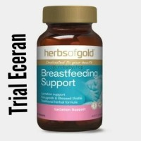 Asi Booster Herbs of Gold Breastfeeding Support Trial Eceran