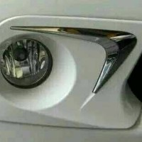 Ring/ Cover Foglamp All New Avanza type G tahun 2012-2013