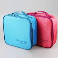 Jual Lunch bag set Yooyee / Lunchbox / Tempat makan Yooyee set Murah