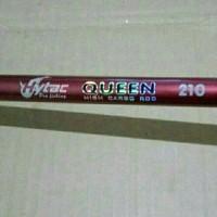 Joran Antena Hytac Queen 210