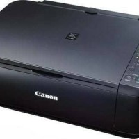 Printer Canon Inkjet MP287