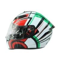 Helm Motor Full Face Fullface AGV K3 SV Avior Murah Original