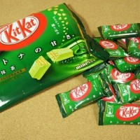Jual KITKAT GREENTEA KIT KAT GREEN TEA JAPAN Murah