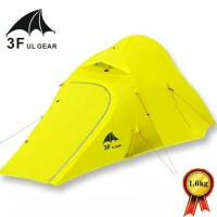 harga Tenda 3f Ul Gear Tenda Ultralight 1-2p Not Hillman Msr Hillberg Tokopedia.com