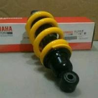 harga Monoshock Atau Shock Belakang Mx King 2pv-f2210-00 Asli Yamaha Tokopedia.com