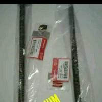 harga Per Shock Shok Depan Karisma Supra X 125 Fit New Honda Ori Tokopedia.com