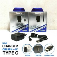 Travel Charger Type C For Xiaomi Samsung Asus