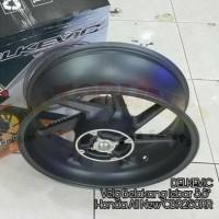 harga Velg Belakang Lebar 5.5 Inch Delkevic All New Cbr 250rr - Cbr250rr Tokopedia.com