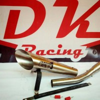 harga Knalpot Racing Honda New Cbr 250 Rr Jardine Gp1 Slip On Best Quality Tokopedia.com