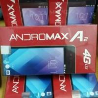 Smartfren Andromax A2 4g Battrey 4000mah