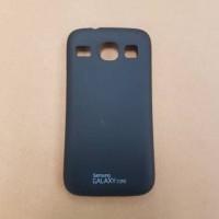 Cover Samsung Galaxy Core 1 - Free Antigores Bening