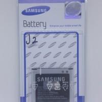 Baterai Batre Batrey Samsung Galaxy J2 / J200 / J2 2015 Original / Bat