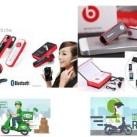 harga Headset Handsfree Bluetooth Beats By Dr. Dre Tokopedia.com