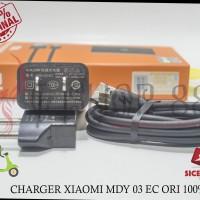 Jual CHARGER XIAOMI MDY-03-EC 2A ORIGINAL 100% REDMI NOTE CHAREGERAN Murah
