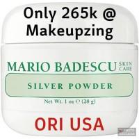 Mario Badescu Silver Powder (30g)