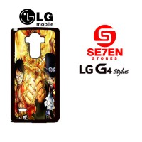 Casing HP LG G4 Stylus one piece premiere 2 Custom Hardcase