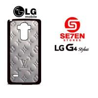 harga Casing Hp Lg G4 Stylus Lv Silver Custom Hardcase Tokopedia.com