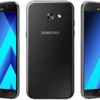 SAMSUNG GALAXY A5 2017 32GB RAM 3GB Free Ongkir