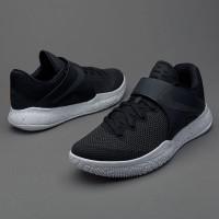 Sepatu Basket Nike Zoom Live Black