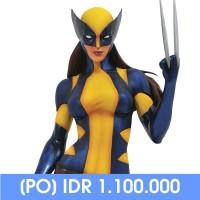 Diamond Select Marvel Gallery X-23 Statue