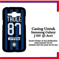Casing Samsung J1 Ace INTER A37 THOLE Custom Hardcase