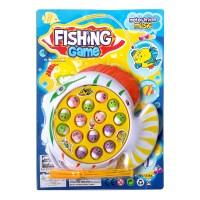 Fishing Games Lots of Fun / Mainan Anak Pancing Ikan / Fish