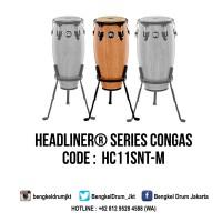"Meinl Headliner Series Congas Super Natural 11"" Quinto"