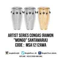 "Meinl Artist Series Congas (Ramon ""Mongo"" Santamaria) 12 1/2"" Tumba"