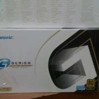 Seasonic G-650 650W Modular 80+ Gold Certified