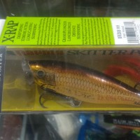 Rapala Skitter Pop 09 Golden Alburnus